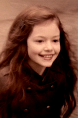 Renesmee Cullenová
