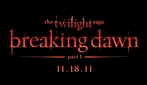 BREAKING DAWN - TRAILER!
