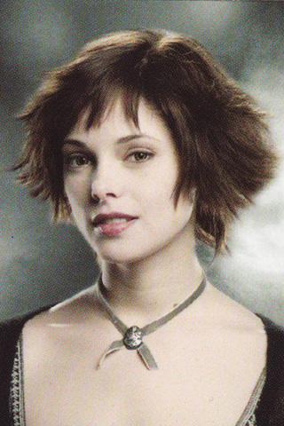 Alice Cullenová