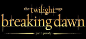 The Hillywood Show - Breaking Dawn II. Parody